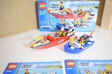 Lego 60005 City Fire Boat