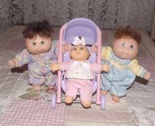 Cabbage Patch Kids Vinyl Dolls