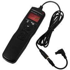 INTERV Otturatore Telecomando Timer per Canon 7D 5D 5DII 5 DIII 5D2 5D3