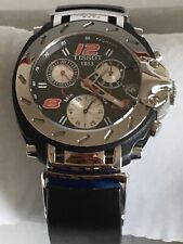 TISSOT 1853 NASCAR Special Edition - T RACE CHRONOGRAPH Men's Watch