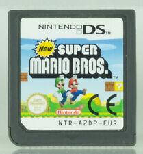 Nintendo DS *New Super Mario Bros.* Modul