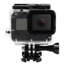 New Underwater Waterproof Lock Buckle Diving Housing Case for GoPro Hero 5 Black