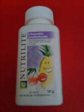 Amway - NUTRILITE - Chewable Multivitamin Tablets 120's