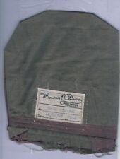 Vintage FRANK SINATRA Hollywood Clothing Pocket Movie Prop? 12/22/47 #3168