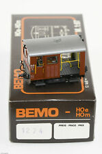 Bemo 1274 RhB Tm 2/2 91