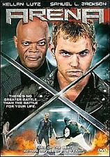 Arena (DVD, 2012) - DISC ONLY