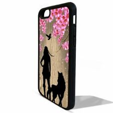 Princess Silicone/Gel/Rubber Cases & Covers for iPhone 5