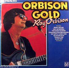 ROY ORBISON Gold LP  20 Tracks