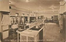 Lunch Service, Cafeteria Line, Coffee Urns & Cashier's Booth, Ywca Newark Nj