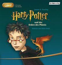 Hörbücher und Hörspiele auf Deutsch J.K. - Rowling Ungekürzte