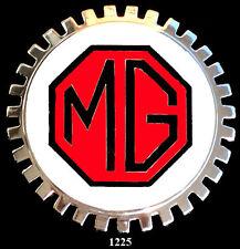 CAR GRILLE EMBLEM BADGES - MG