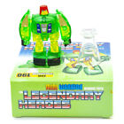 Newage NA H6T MAX mini G1 Cosmos transparent Transformation Action Figure toy