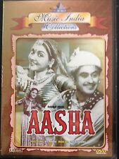Aasha, DVD, Music India Collections, Hindu Language, English Subtitles, New
