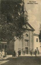 San Rocco (Bernezzo) - Cuneo - Viaggiata (772)