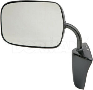 73-86 C-10 C-20 SUBURBAN SIDE VIEW MIRROR RH RIGHT OR LEFT LH DRIVER 955-1806