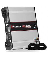 TARAMPS  HD3000 2 Ohms Class D Amplifier HD30002