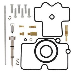 Suzuki RMZ 250, 2007, Carb / Carburetor Repair Kit - RM-Z, RMZ250