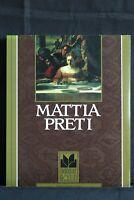 MATTIA PRETI. AA.VV. Fratelli Palombi Editore.