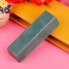 140g Green Leather Strop Sharpening Polishing Compound Abrasive Wax Leathercraft