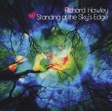 RICHARD HAWLEY - STANDING AT THE SKY'S EDGE (BRAND NEW CD)