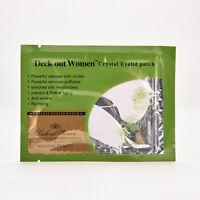 10 Bags Anti-Wrinkle Dark Circle Gel Collagen Under Eye Patches Pad Mask Bag FT