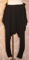 Pantalon sarouel noir neuf taille 14 ans marque Brave Soul (b)