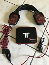 Mad Catz Tritton Gears Of War 3 Dolby 7.1 Surround Sound Headset For Xbox 360