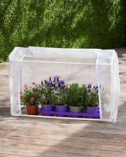 Pflanzenschutz Plane Gewächshaus Schutz vor Insekten und Fliegen für Garten