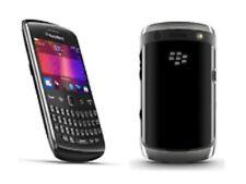 BlackBerry Curve 9360 - Purple (Unlocked) Smartphone