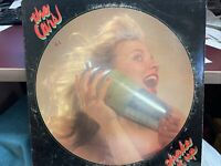 THE CARS SHAKE IT UP LP 1981 ELEKTRA 5E-567 INNER RECORD CLUB EDITION