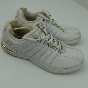 Fila Sneaker Women's Tennis Shoes Size 9 White 5SC057LX-133