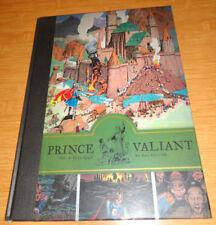 prince valiant integrale volume 2 de 1939 a 1940 anglais by hal foster