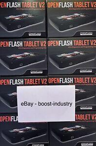 Openflash Tablet Programmer ECU Tuner V2 for Scion FR-S / Subaru BRZ / Toyota 86