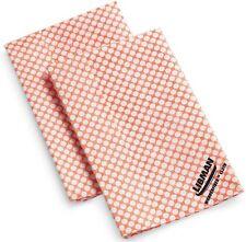 2 Pack Libman 02004 Wonderfiber™ Cloth Machine WASH Clean HOUSEHOLD Spills NEW