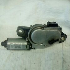 Caddy - Rear Wiper Motor 2004 On > Checked & Tested Part No# 2K0955712B