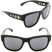6a6e74de98 Versace Polarized 100% UV Sunglasses for Women