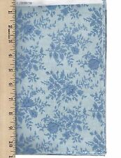 Robert's Floral Garden by RJR   2/3 yard cut of 100% Cotton Fabric