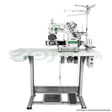 ZOJE ZJ1414-100-403-601-609-0464 / 254 SET 4-needle, 8-thread chainsaw FR