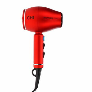 CHI 1875 Series Advanced Ionic Compact Hair Dryer
