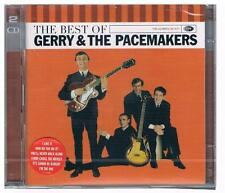 Gerry & the Pacemakers - Best of..Doppel-CD mit 40 Titel v.1963-1966/CD-Neuware