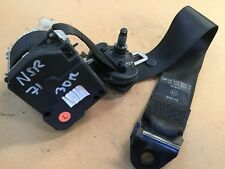 Vauxhall Corsa C Passenger Side Rear Seat belt NSR 3 Door 00 - 06 GM 13128804