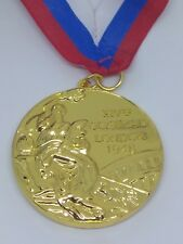 LONDON 1948 Olympic Replica GOLD MEDAL
