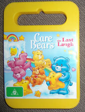 Care Bears : The Last Laugh    [Kids DVD - Rated G]