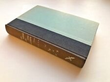 The High and the Mighty  Ernest K. Gann Vintage 1953 First 1st Sloane Hardcover