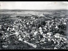 DAMPIERRE-en-SALON (70) VILLAS en vue aérienne en 1954