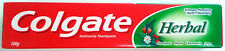 Colgate Herbal Pasta de dientes: 100 GM: AntiCavity Pasta de dientes: Pasta de Dientes Herbal