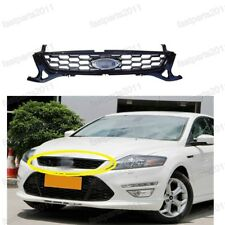 Front Bumper Upper Honeycomb Grille OEM New For Ford Mondeo 2011-2012