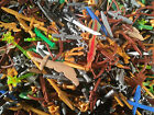 Lot of 12 Random LEGO Minifigure Weapons - NEW - Castle, Ninjago, Pirates, More!