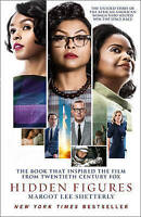 NEW Hidden Figures By Margot Lee Shetterly Paperback Free Shipping