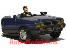 1:43 Universal Hobbies Ranault 11 Taxi Half Car 007 A View To A Kill James Bond